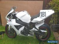 Yamaha R1 - 2003 - Track Bike