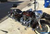 2011 Harley-Davidson Touring for Sale