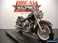 2005 Harley-Davidson Softail 2005 FLSTN Softail Deluxe *Book $11,690* *We Ship*