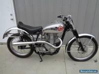 1957 BSA