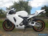 2005 HONDA CBR600RR with 48598ks Good Cheap Super Sports Bike!