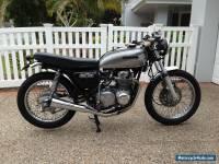 Honda CB550 K 1974