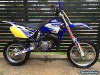 Yamaha YZ 85 2002