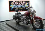 2006 Harley-Davidson Softail 2006 FLSTCI Heritage Softail Classic *Clean Bike* for Sale
