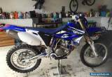 Yamaha WR450F 2006 Excellent Condition!!!!! for Sale