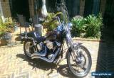 HARLEY DAVIDSON SOFTAIL SPRINGER for Sale