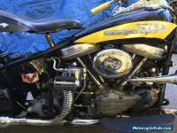 1956 Harley-Davidson Other