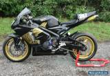 Honda CBR600RR Ten Kate Engine Road Racing Bike for Sale