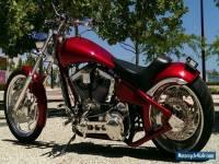 American Ironhorse Tejas - Custom Harley