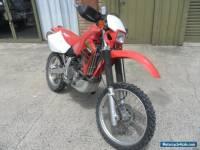 2000 Honda XR 650 R