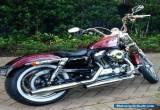 Harley Davidson  XL 1200V 72 for Sale
