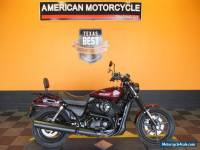 2015 Harley-Davidson Other