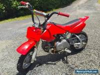 UNIQUE HONDA FAST 50S DIRT BIKE/SCRAMBLER/MINI BIKE