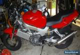 Honda VTR1000 Firestorm Streetfighter - No Reserve - for Sale