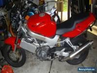 Honda VTR1000 Firestorm Streetfighter - No Reserve -