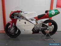 Yamaha TZ250 4DP2