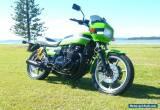 Kawasaki Z1000R2 Eddie Lawson Replica  for Sale