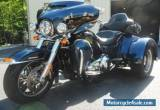 2014 Harley-Davidson Touring for Sale