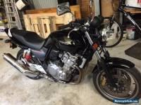 Honda CB400 Motorcycle