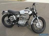 1967 Ducati Scrambler