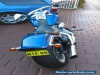 Harley Davidson Custom Softail