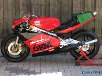 Aprilia AF1 250cc - 1989 - V-Twin - Framenumber 0002 - Ex Andreas Preining
