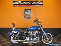 2008 Harley-Davidson Sportster XL1200L