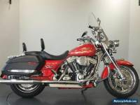 07HARLEY DAVIDSON FLHRSE3 CVO ROAD KING SCREAMIN EAGLE 110'' MANY EXTRAS!!