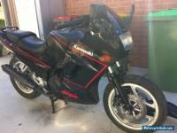 1998 Kawasaki GPX250R