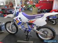 YAMAHA YZ250 - 1994  $5500