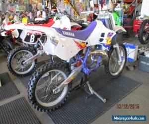 Yamaha Yz250 For Sale In Australia