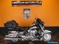 2006 Harley-Davidson Touring - FLHTCUSE