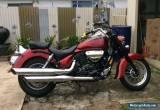 2014 HYOSUNG 650 MOTORBIKE for Sale