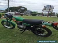 Honda EX50