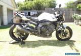 Yamaha 2008 FZ1N for Sale