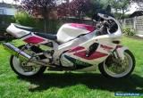 Yamaha YZF750R for Sale