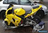 honda cbr 600 rr for Sale