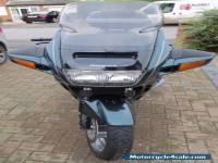 Honda ST1100 Pan   1998   R reg .