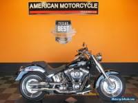2012 Harley-Davidson Softail - FLSTF