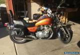 1981 Suzuki GS for Sale