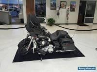 2016 Harley-Davidson Touring