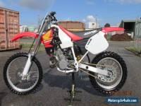 HONDA CR500 - 1998  $8990