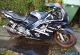 1994 HONDA  CBR600 STEEL FRAME ACCIDENT DAMAGED PROJECT for Sale