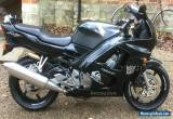 1995 Honda CBR F3 600cc for Sale