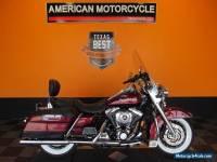 2002 Harley-Davidson Touring - FLHR