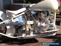 1952 Harley-Davidson Other