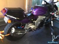 1994 Honda CBR250RR MC22 - 03/09/2016 Rego (2002 Import)