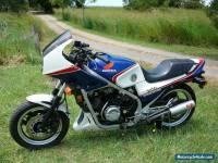 1984 HONDA VF750 NOT VF1000R GSXR CBR