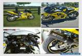 **** GREAT CONDITION CBR 954 2003 AND SPARES**** for Sale