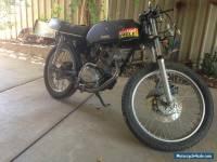 Honda CB125N 1980 Model